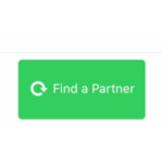Displays the feature to find a native speaking language partner
